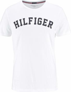 a042d0f4ea Tommy Hilfiger SS Tee Logo C O bílé S od 799 Kč
