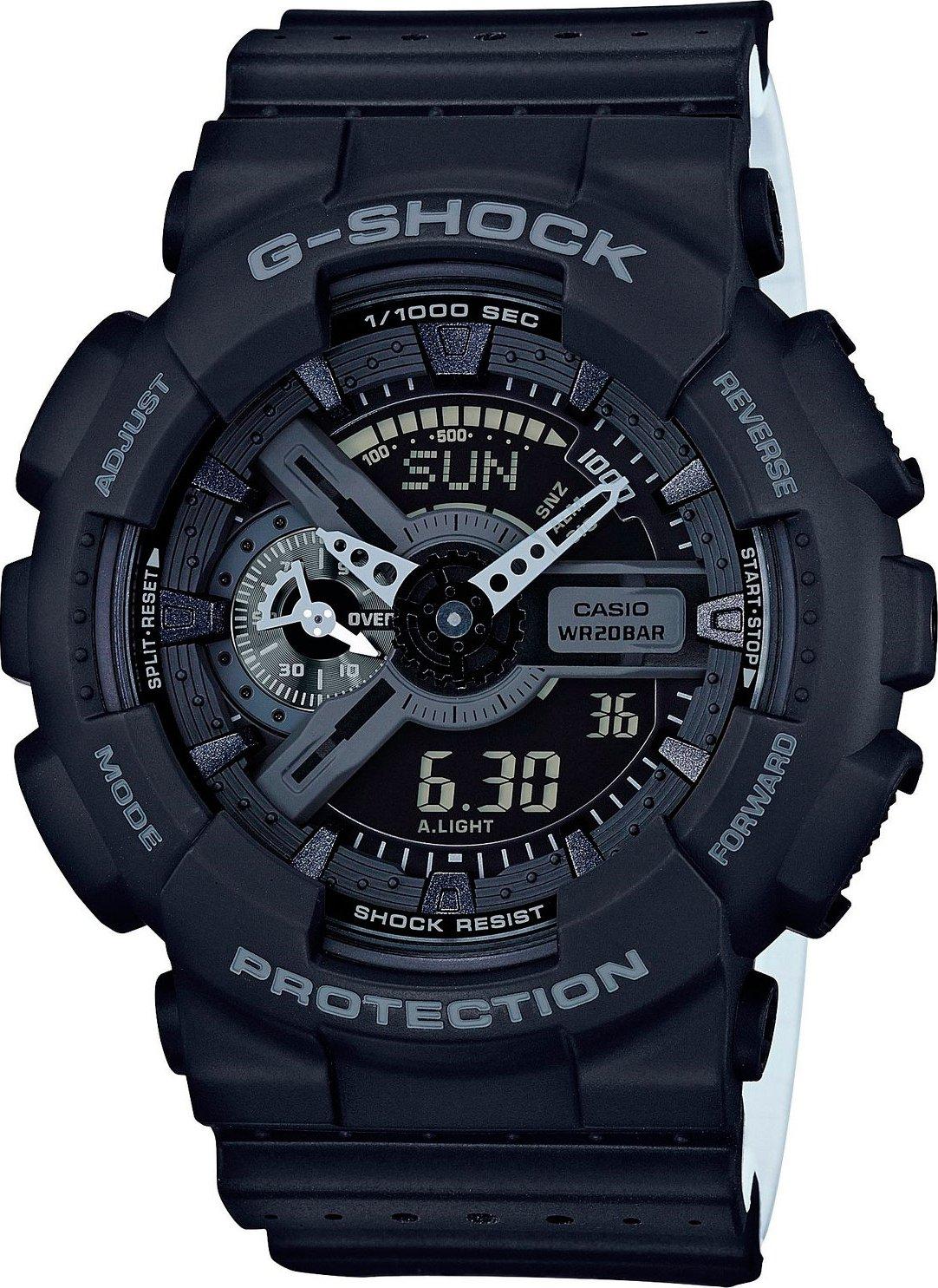 ff7bef4971a Casio G-Shock GA 110LP-1A od 3 790 Kč • Zboží.cz