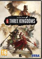 Total War: Three Kingdoms Limited Edition PC krabicová verze