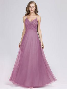 0c9141c9e295 Luxusní růžové šaty Ever Pretty 7369…