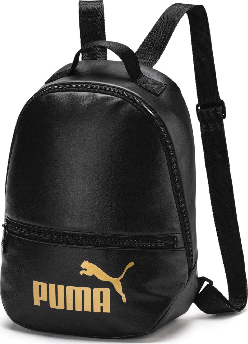 7673d425e9 Puma WMN Core Up Archive Backpack X černý od 649 Kč