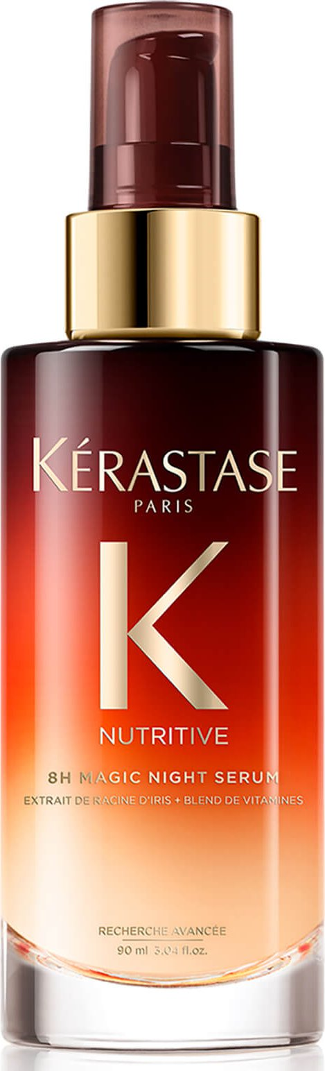 Kerastase night serum
