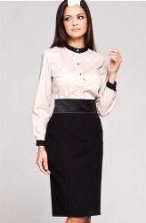 49102c60c752 dámská sukně Figl sukně M160 černá