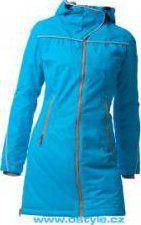b5e15cf79c00 Dámský volnočasový kabát O´Style 6321 blue…