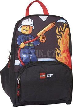 LEGO City Fire batoh pro předškoláky od 465 Kč • Zboží.cz 129b529608