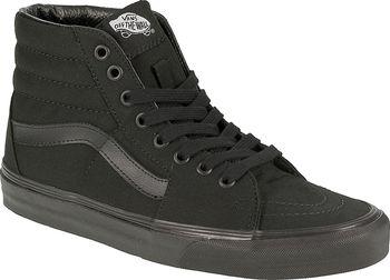 VANS boty Sk8-Hi black EUR 49 od 1 417 Kč • Zboží.cz 6bda486d33