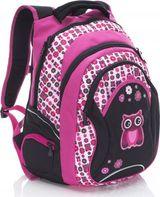 ✒ školní batohy a aktovky pro druhý stupeň s motivem zvířátko ... da6034e4b9