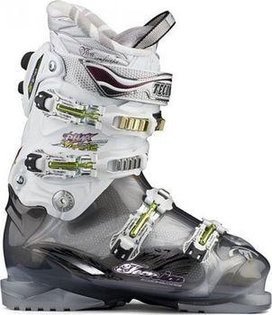 Tecnica Viva Phoenix 12 Air Shell dámské 11 12 24.5. Dámské sportovní lyžařské  boty ... 9e4c54d906