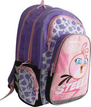 8231b6557ae Karton P+P Angry Birds Stella školní batoh od 529 Kč • Zboží.cz