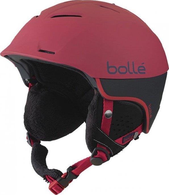 b23ce73e6 ❄ lyžařské a snowboardové helmy Bollé   Zboží.cz