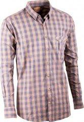 c7d55d35234 Tonelli 110901 hnědá pánské košile dlouhý rukáv 100 % bavlna od 880 Kč •  Zboží.cz