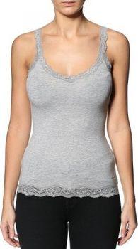 DKNY 731270 dámská košilka šedá od 861 Kč • Zboží.cz 40f0632506
