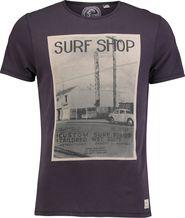 pánské tričko O Neill Lm The 50 S T-Shirt šedé fc069ef88d