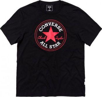 29e824ea5bb Converse Core Chuck Patch Tee černá od 489 Kč • Zboží.cz