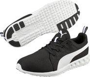 pánská fitness obuv PUMA Carson Mesh černá 42 5140a992f9