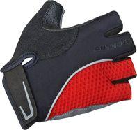 b3380829e1 cyklistické rukavice Author Team X6 červená černá