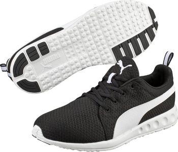 PUMA Carson Mesh černá. Pánské nízké boty ... 93b450f854