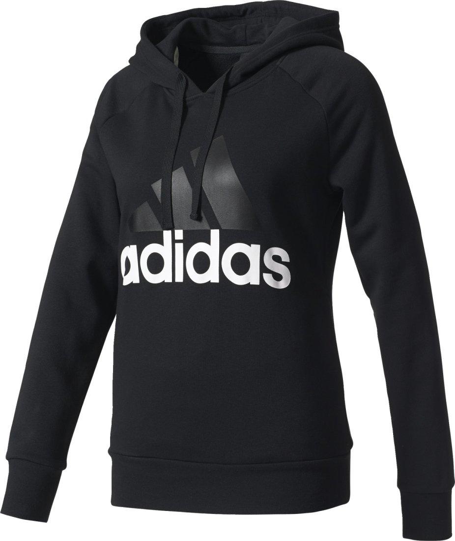 Adidas Ess Lin Oh Hd S97081 černá L • Zboží.cz 70ad10a320