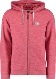 pánská mikina O Neill Lm Originals Full Zip Hoodie růžová 4d299abd186