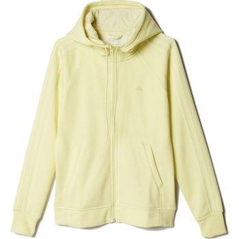 Adidas Ess 3S Hood Bru AY4756 žlutá S od 1 143 Kč • Zboží.cz c5941c8c8a