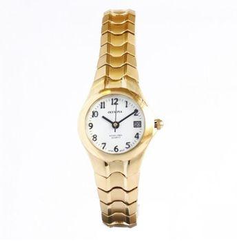 Olympia 32007. Dámské elegantní šperkové hodinky ... babac389495