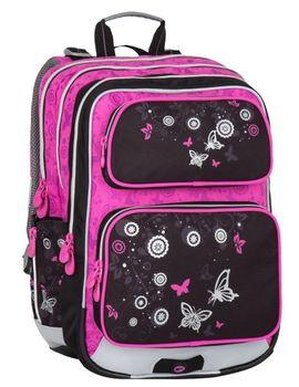 65167590f5d Bagmaster Galaxy 7 A. Tento školní batoh ...