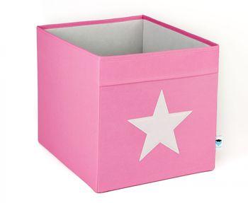 54446baa6 Úklid, který bude děti bavit! Designový a funkční úložný box německé značky  Store it využijete na hračky, výtvarné potřeby, knížky, čepice nebo jiné ...