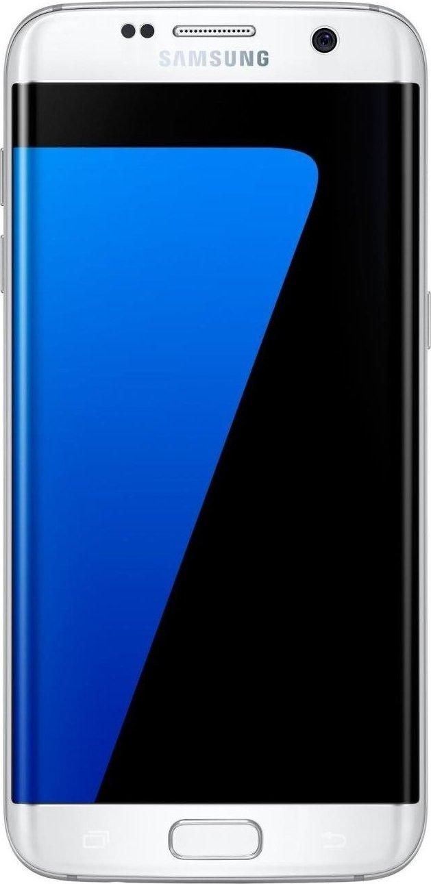 Foto Samsung Galaxy S7 Edge (G935F) 32 GB bílý • Zboží.cz