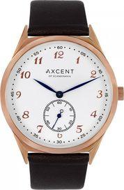 hodinky Axcent of Scandinavia Simplicity X1791R-156 42897b35be1