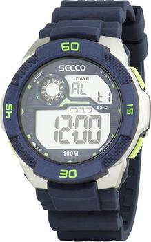 Secco S DJW-004 od 649 Kč • Zboží.cz bd1c6562b1