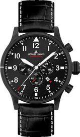 hodinky Jacques Lemans Pilot Watches 1-1914B 2027147703