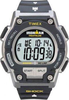 Timex Ironman Triathlon Shock Resistant T5K195 od 1 431 Kč • Zboží.cz ff61a7936f