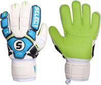 dd10c5c4a brankářské rukavice Select 55 Xtra Force Grip bílé