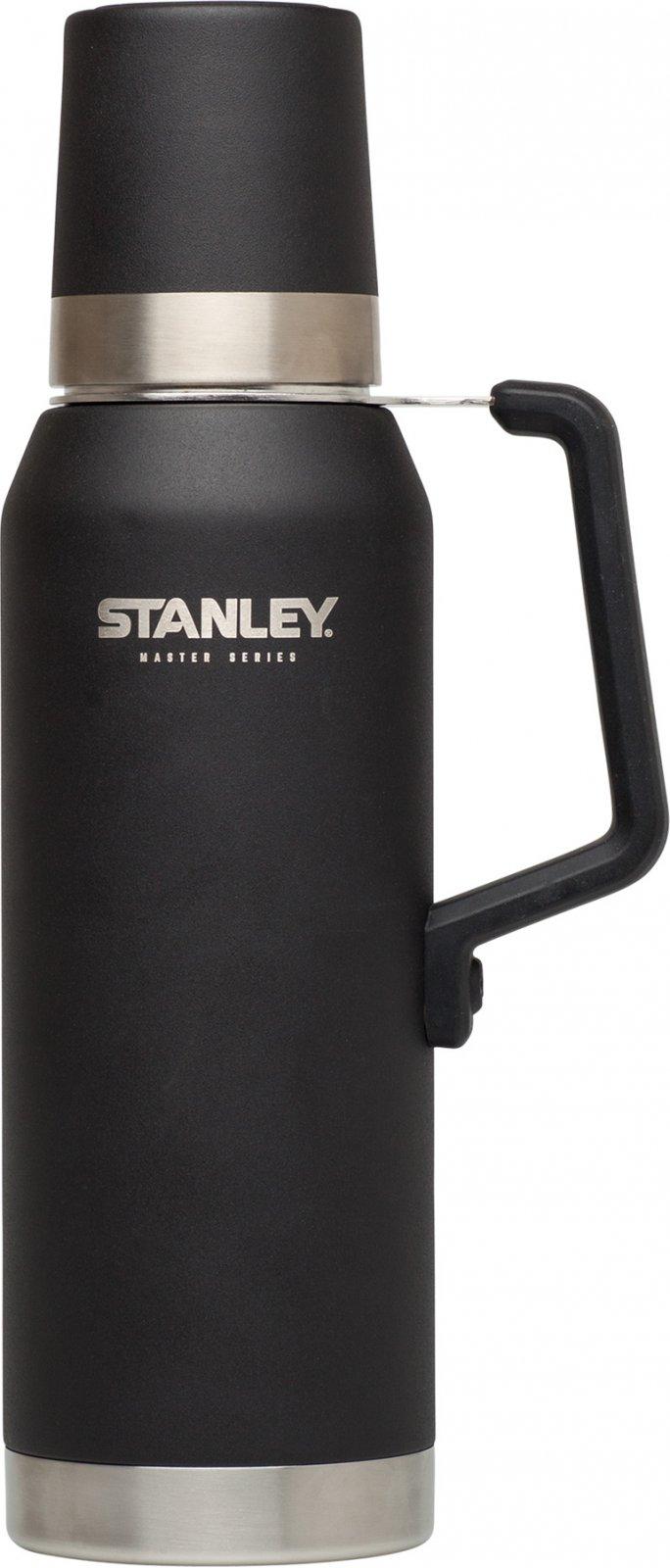 Stanley Master series Foundry Black od 1 897 Kč • Zboží.cz d592ae96721