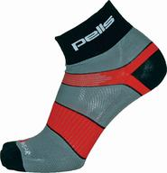 8396e0114d8 Pells Ponožky Race Clima šedá
