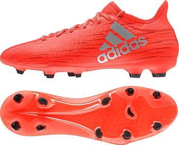 08a8a26a214 Adidas X 16.3 FG oranžové od 1 190 Kč • Zboží.cz