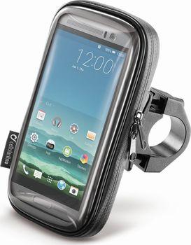 33e69fbfaa3 Cellularline Interphone SMSmart52 černé od 535 Kč • Zboží.cz