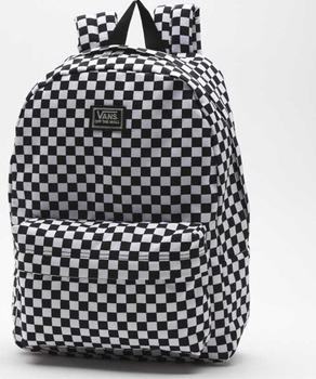 014bc9cce0 Vans Old Skool II Backpack černá