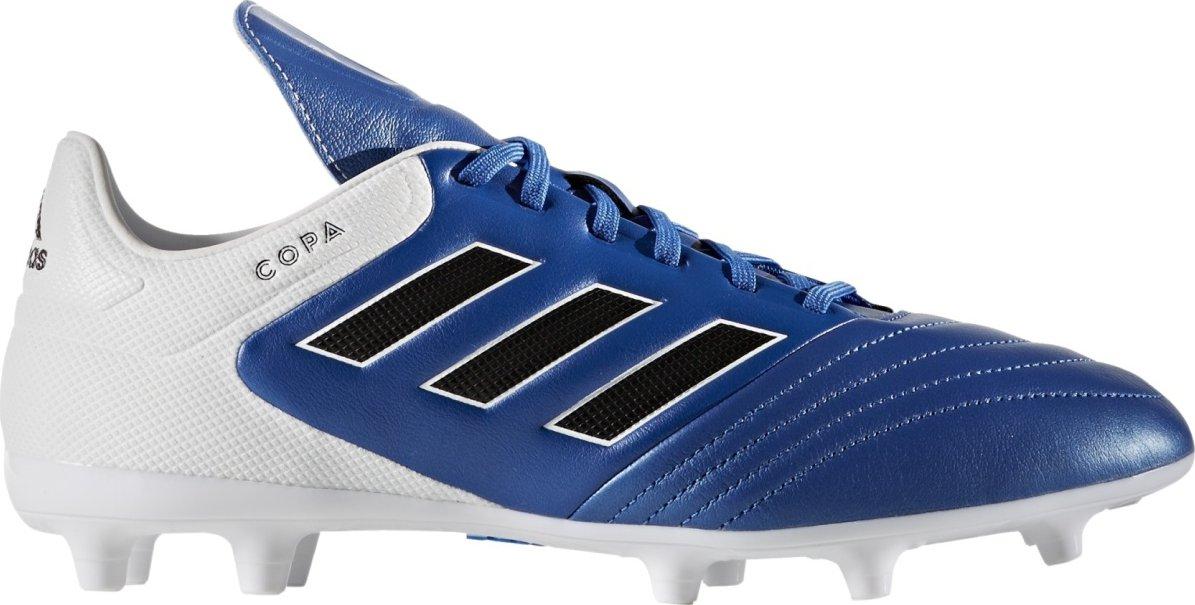 6d0382d25bb Adidas Copa 17.3 Fg modré od 890 Kč • Zboží.cz