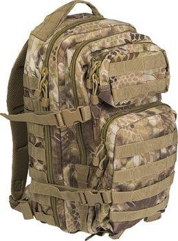 Mil - Tec US Assault Pack SM 20 l od 594 Kč • Zboží.cz 17fa8b3879