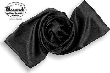 Černé šály • Zboží.cz b5e79743fa