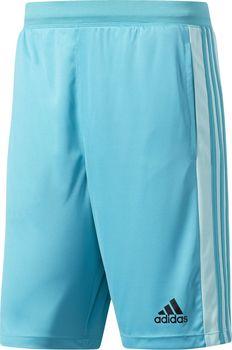 b07c1b0f289 adidas D2M 3S Short modrá. Lehké a prodyšné pánské šortky ...