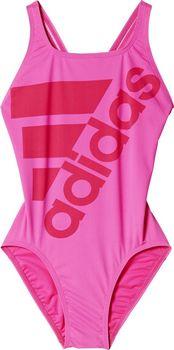 adidas Inf Solid One Piece růžové od 550 Kč • Zboží.cz 6ae638bd0d