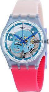 Dámské hodinky Swatch Varigotti GL118 jsou moderní kousek 3f2abd98f4