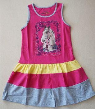 90a435eed9f6 Dívčí šaty KUGO