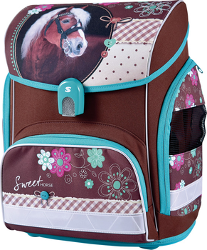 Stil Školní aktovka Sweet Horse od 923 Kč • Zboží.cz 7040576d69