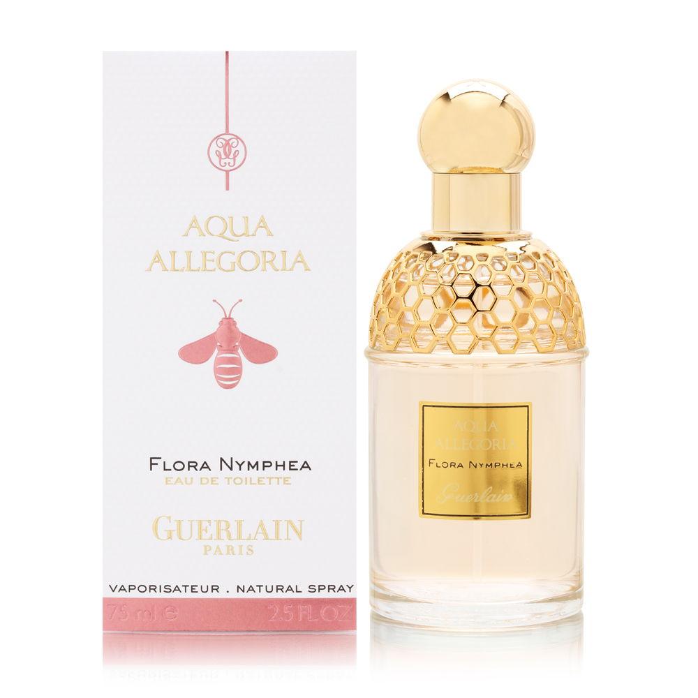 W Edt Guerlain Flora Allegoria Aqua Nymphea w8nkP0OX