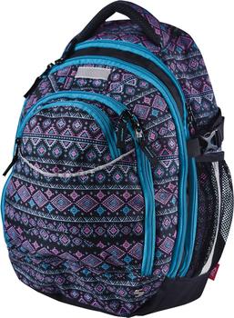 Stil Studentský batoh Ethno od 637 Kč • Zboží.cz 667a6cf31aa