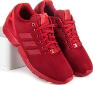 pánské tenisky adidas ZX FLUX červená befd5a7f84c