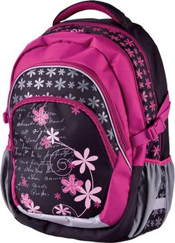 Stil Studentský batoh Romance od 893 Kč • Zboží.cz 7568c370e7